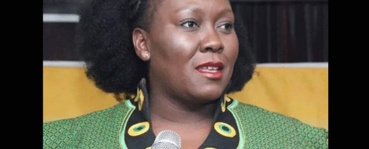 FILE: KwaZulu-Natal Health MEC Nomagugu Simelane-Zulu. Picture: KwaZulu-Natal Department of Health/Facebook.