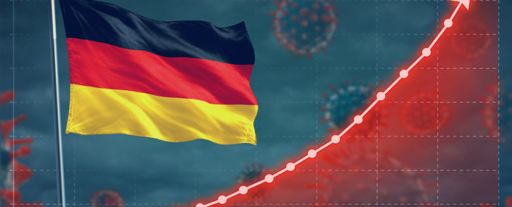Germany german flag covid-19 123rf pandemic 123rfworld