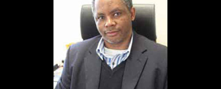 FILE. Prince Mokotedi says he delayed his resignation to secure a copy of all the information on his company-issued laptop. Picture: NPA.