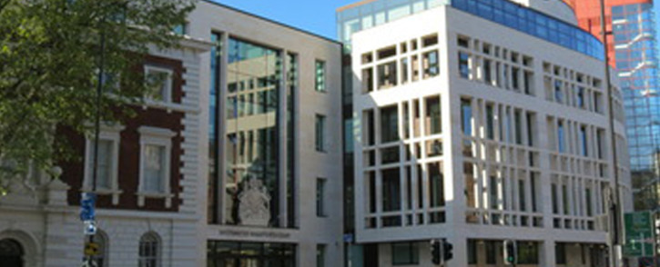 The Westminster Magistrates Court in London where Michael Lomas will appear on 20 May 2021 for extradition proceedings. Picture: find-court-tribunal.service.gov.uk/