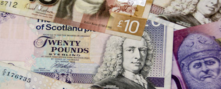 Scottish pounds. Picture: rbs.com