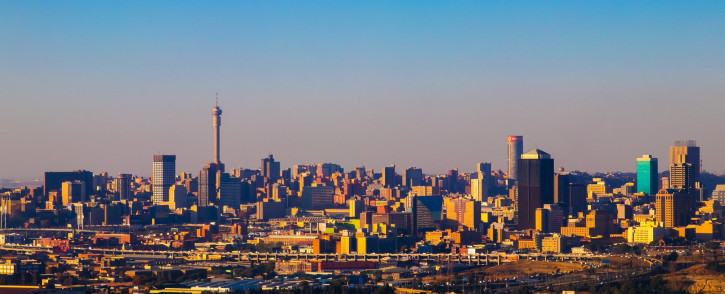 Johannesburg, South Africa. (Image by Gia Conte-Patel from Pixabay)