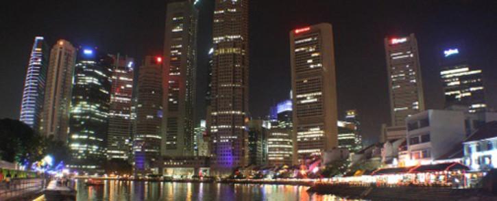 Singapore. Picture: freeimages.com.