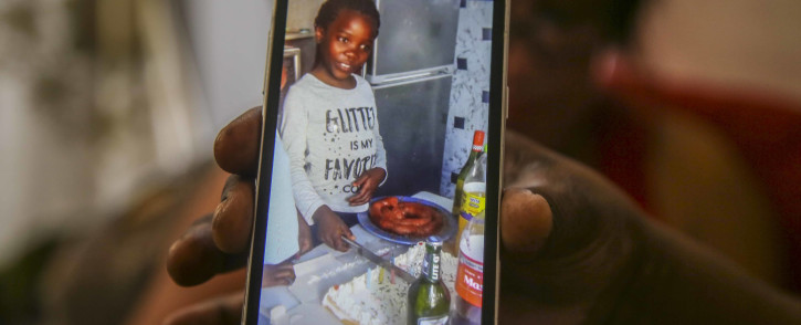 Linathi Titshala (9) was last seen on 16 December 2018 leaving her grandmother's house and going to her mother's home. Picture: Cindy Archillies/EWN