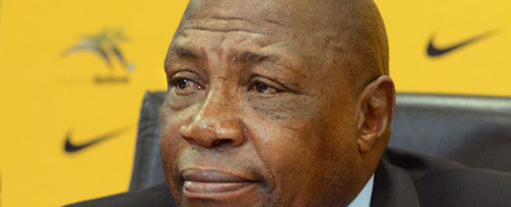 FILE: Shakes Mashaba has shown full confidence in some of his players ahead of their qualifier tomorrow. Picture: AFP.