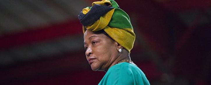 FILE: Former National Assembly Speaker Baleka Mbete. Picture: Sethembiso Zulu/Eyewitness News.