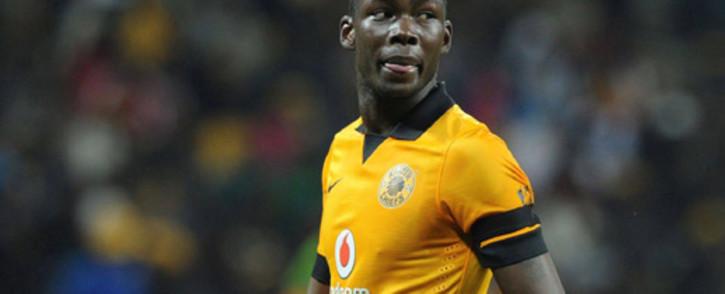 Kaizer Chiefs' defender Eric Mathoho. Picture: Facebook.