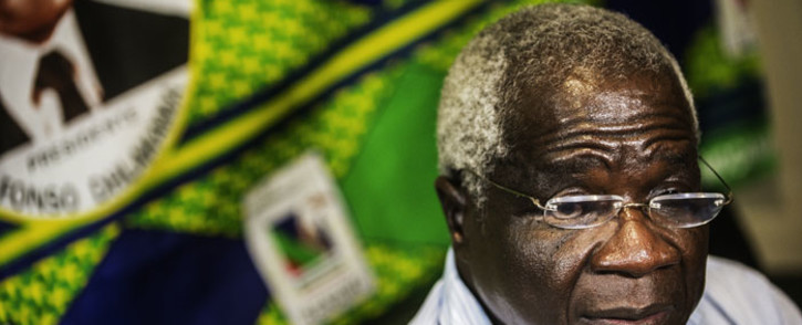 Afonso Dhlakama. Picture: AFP