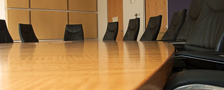 FILE: Boardroom. Picture: freeimages.com