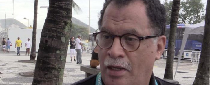 FILE: Nelson Mandela Bay Executive Mayor Danny Jordaan.