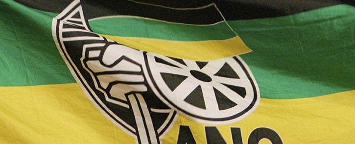 FILE: ANC flag. Picture: Supplied
