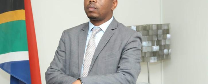 FILE: KwaZulu-Natal Cooperative Governance MEC Sipho Hlomuka. Picture: www.kzncogta.gov.za/