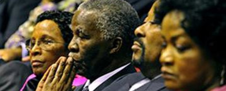 Mbeki mediates as Sudan and South Sudan agree to oil restart within two weeks. Picture: GCIS