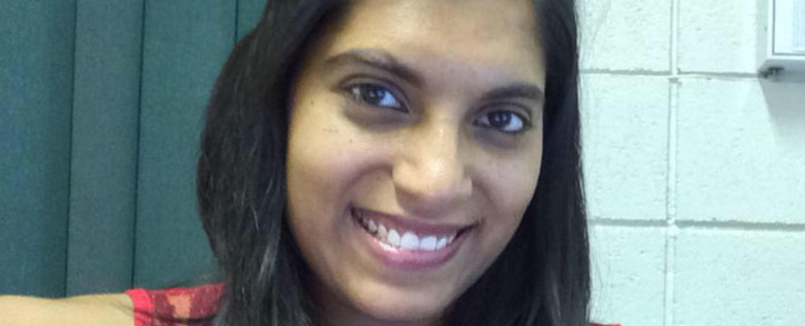 FILE: Arvitha Doodnath was also a research fellow at the Helen Suzman Foundation. Picture: facebook.com