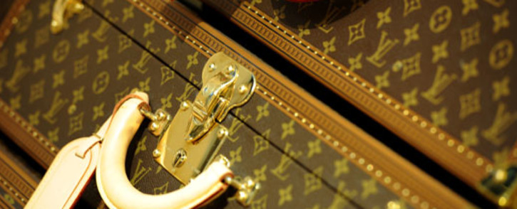 After a long and bitter battle, LVMH and Hermes have agreed to a truce. Picture: AFP.