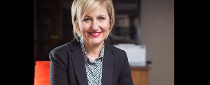 Professor Glenda Gray. Picture: mrc.co.za