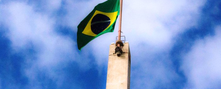 FILE: The announcement was the latest in a string of bad news for Brazilian football post-World Cup. Picture: Christa Eybers/EWN.