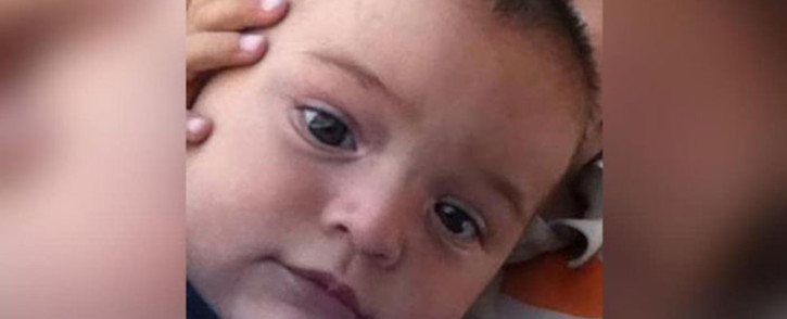 Two-year-old Julen Rosello. Picture: facebook.com