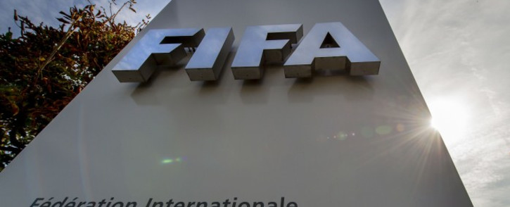 FILE: The global football's governing body Fifa's headquarters in Zurich. Picture: AFP.