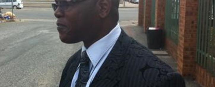 FILE: Former crime intelligence boss Richard Mdluli. Picture: EWN.
