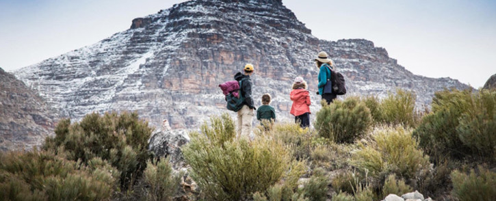 Cederberg Nature Reserve. Picture: capenature.co.za