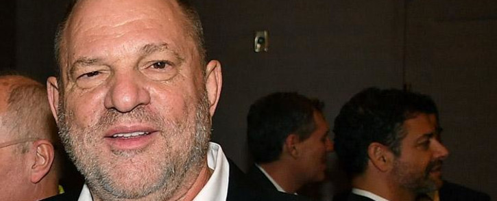 FILE: Harvey Weinstein in New York City in June 2017. Picture: AFP