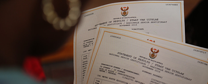 FILE. Provincial government's Phumla Sekhonyane says principals won't be immediately dismissed. Picture: Reinart Toerien/EWN