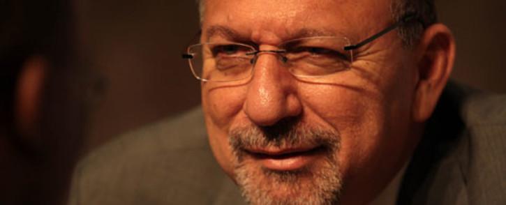 National Planning Minister Trevor Manuel. Picture: SAPA.