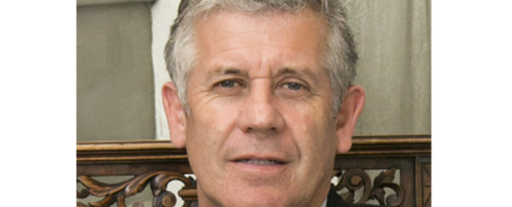 William Booth. Picture: williambooth.co.za
