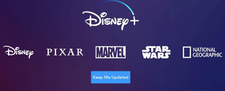 Disney+. Picture: preview.disneyplus.com/za