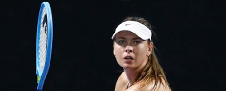 Grand Slam winner Maria Sharapova. Picture: ausopen.com/