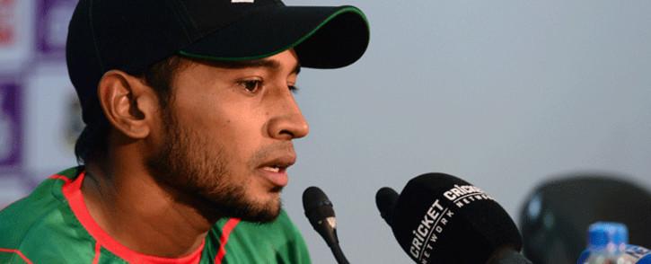 FILE: Bangladesh wicketkeeper Mushfiqur Rahim. Picture: AFP