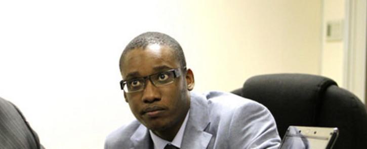 FILE: President Jacob Zuma's son, Duduzane Zuma. Picture: Supplied