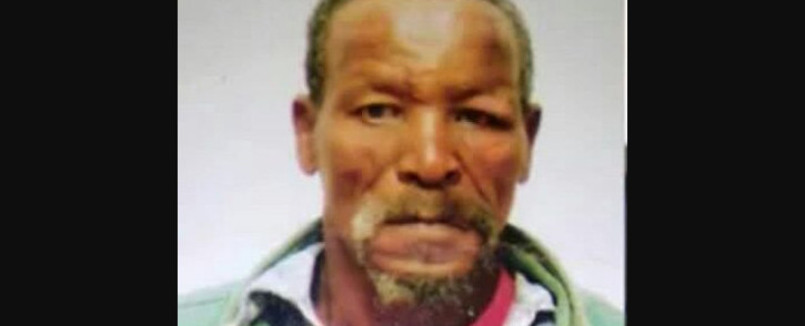 Eastern Cape police are trying to track down John Doch (73) who walked out of a COVID-19 quarantine facility at the Nelson Mandela Bay Stadium in Port Elizabeth on 5 June 2020. According to police, he suffers from dementia. Picture: Supplied.