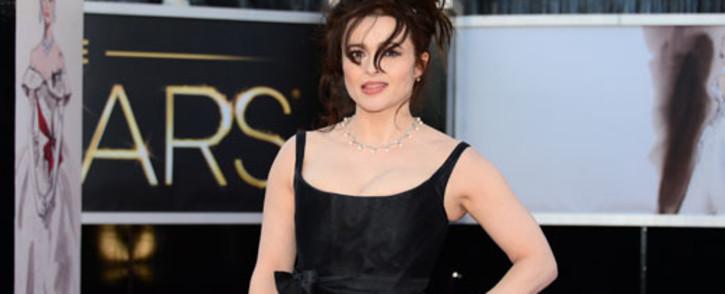 FILE: British actress Helena Bonham Carter. Picture: AFP