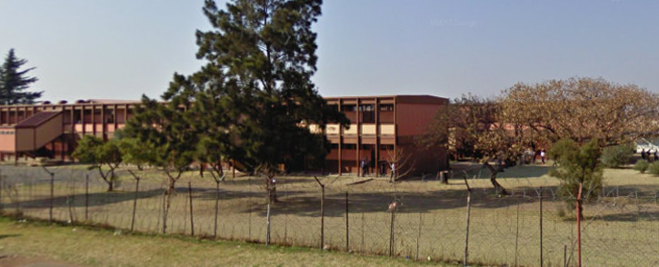 FILE: The conflict started last year when teachers accused the principal of financial mismanagement and racism amongst other things. Picture: Google Maps.