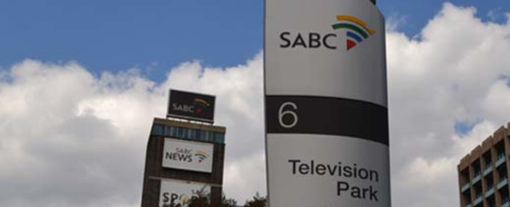 FILE: The SABC offices in Auckland Park, Johannesburg. Picture: EWN
