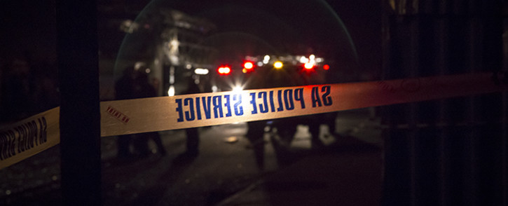 FILE. Crime increased in the province by 0.7 percent from April last year to March this year. Picture: Thomas Holder/EWN