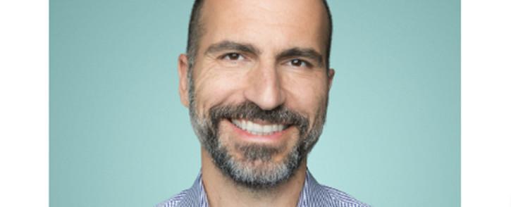 Dara Khosrowshahi. Picture: Uber.com