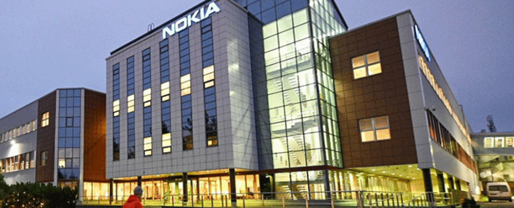 Nokia offices in Oulu, Finland. Picture: Nokia/Facebook.