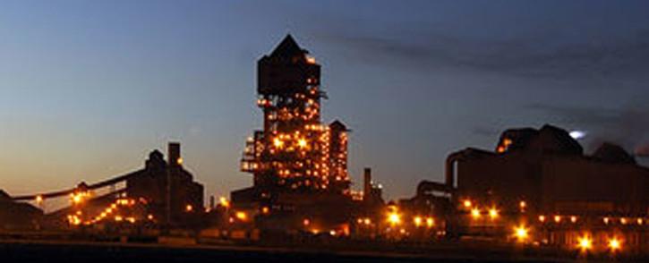 ArcelorMittal's Saldanha plant. Picture: arcelormittalsa.com