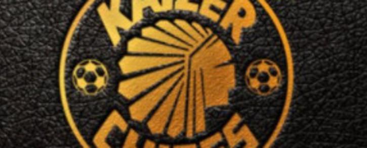 Kaizer Chiefs logo. Picture: Twitter/@KaizerChiefs