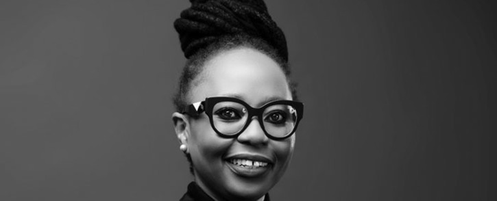 Mpume Ngobese, Joe Public United Managing Director. Picture: Supplied.