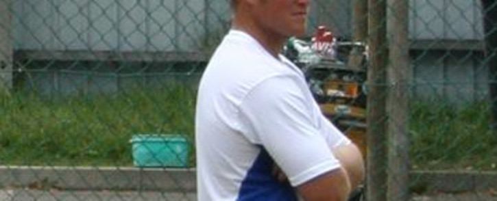 Cape Cobras batsman Richard Levi
