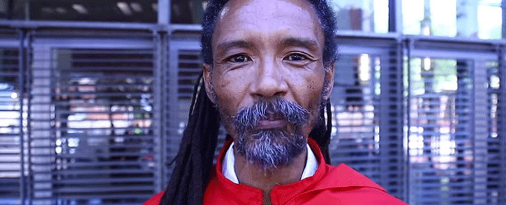 Garreth Prince, a lawyer and marijuana activist. Picture: EWN