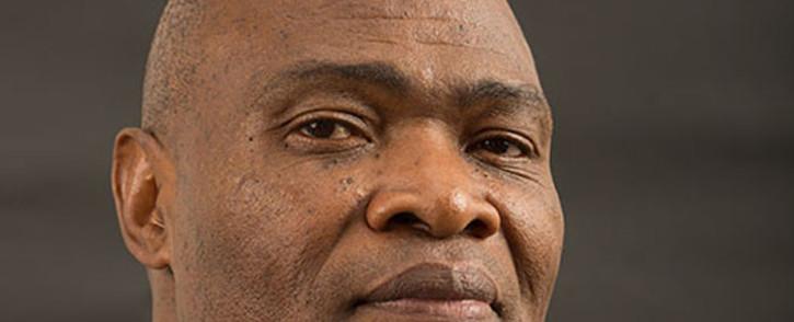 Jerome Ngwenya. Picture: www.ingonyamatrust.org.za