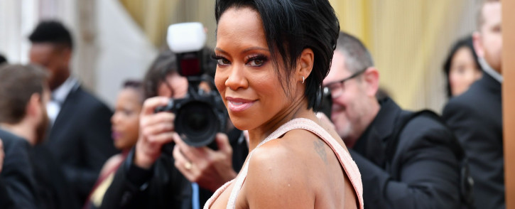 A file photo of Regina King at the 92nd Annual Academy Awards at Hollywood and Highland on 9 February 2020. Picture: Amy Sussman / Getty Images via AFP