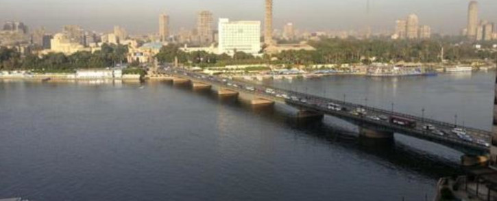 The draft constitution may set the stage for a presidential bid by Egypt's army chief. Picture: Sheldon Morais/EWN.