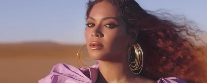 source: Beyonce / YouTube