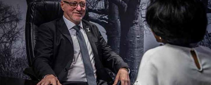 Tourism Minister Derek Hanekom. Picture: EWN